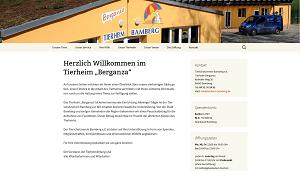 Tierheim Berganza Bamberg