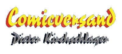 Comicversand Dieter Kirchschlager, Bischberg