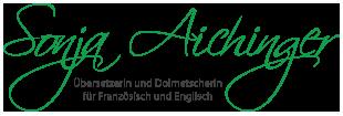 Aichinger Übersetzungen, Bamberg